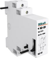 Расцепитель независимый Schneider Electric DEKraft 18025DEK -