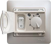 Терморегулятор для теплого пола Schneider Electric Glossa GSL000638 -