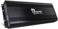 Автомобильный усилитель Kicx Tornado Sound 150.4 -