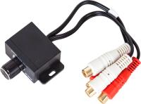 Выносной регулятор уровня сигнала Kicx SCRCA LC -