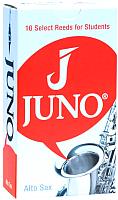 Набор тростей для саксофона Vandoren JSR6125 Juno (10шт) -