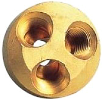 Разветвитель для пневмоинструмента Partner SP007A/3 -