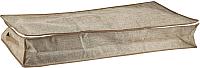 Кофр для хранения White Fox Linen Beige / WHHH10-382 -