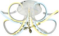 Потолочный светильник Ambrella FL180/4 WH 96W -