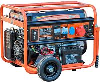 Бензиновый генератор Skiper LT9000ЕВ-3 -