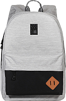 Рюкзак Just Backpack 3303 / 1006497 (grey/black) -