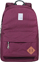 Рюкзак Just Backpack 3303 / 1006500 (aubergine) -