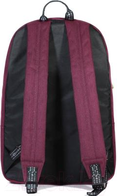 Рюкзак Just Backpack 3303 / 1006500 (aubergine)