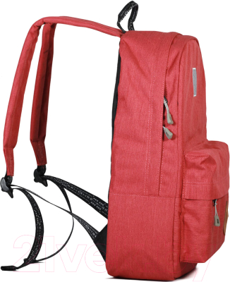 Рюкзак Just Backpack 3303 / 1006502 (coral)
