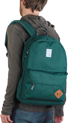 Рюкзак Just Backpack 3303 / 1006499 (green)