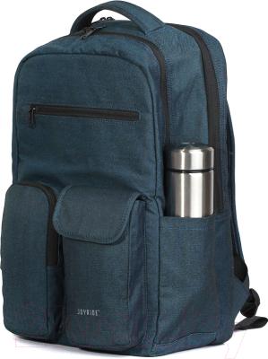 Рюкзак Joyride 18112 / 1006681 (blue jeans)
