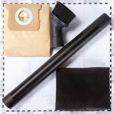 Профессиональный пылесос Bort BSS-1530-Premium (93723460)