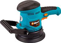 Эксцентриковая шлифовальная машина Bort BES-450 (93723422) -