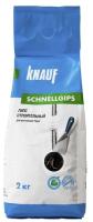 Гипс строительный Knauf Schnellgips (2кг) -