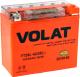 Мотоаккумулятор VOLAT YT20L-4 iGEL R+ (20 А/ч) -
