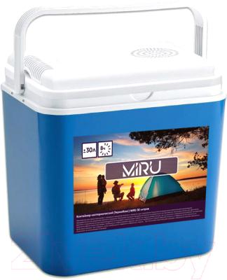 Автохолодильник Miru 7007 (30л)