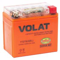 Мотоаккумулятор VOLAT YTZ7S iGEL R+ (6 А/ч) -