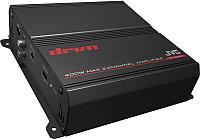 Автомобильный усилитель JVC KS-DR3002 -
