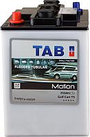 Лодочный аккумулятор TAB Golf Cart TS / 8380967 (210 А/ч) -
