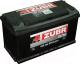 Автомобильный аккумулятор Zubr Ultra New L+ (100 А/ч) -