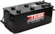 Автомобильный аккумулятор Zubr Professional New МАЗ болт R+ (190 А/ч) -