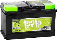 Автомобильный аккумулятор Topla AGM R+ / 114080 (80 А/ч) -