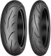 Мотошина задняя Mitas Sport Force+ 180/55R17 73W TL -