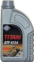 Трансмиссионное масло Fuchs Titan ATF 4134 / 601427060 (1л, красная) -