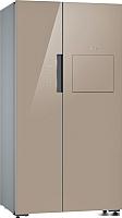 Холодильник с морозильником Bosch KAH92LQ25R -