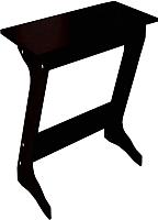 Парта Millwood Юнпион 1 СЮ1 4.11 (черный) -