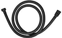 Душевой шланг Omnires 029 BL (черный) -