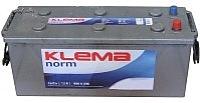 Автомобильный аккумулятор Klema Norm 6СТ-190 (190 А/ч) -