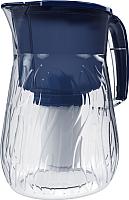 Фильтр питьевой воды Аквафор Орлеан (синий кобальт) -