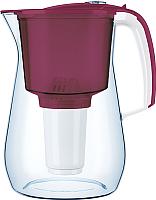 Фильтр питьевой воды Аквафор Прованс А5 (вишневый) -