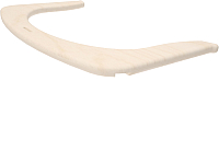 Ограничитель для стульчика Millwood Вырастайка ОВ-1 3.2 (без покрытия) -