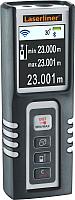 Лазерный дальномер Laserliner DistanceMaster Compact Plus 080.938A -