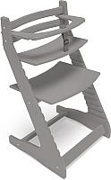 Ограничитель для стульчика Millwood Вырастайка ОВ-1 4.12 (серый) -