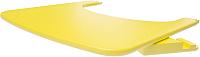 Столик для детского стульчика Millwood СП-2 4.9 (желтый) -