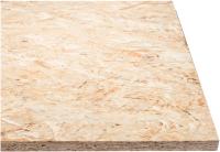 Строительная плита Kronospan OSB-3 2500x1250x9 -