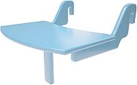 Столик для детского стульчика Millwood Вырастайка СП-1 4.5 (голубой) -
