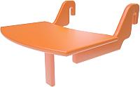 Столик для детского стульчика Millwood Вырастайка СП-1 4.7 (оранжевый) -