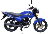 Мотоцикл ЗиД Street YX-150 (синий) -