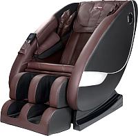 Массажное кресло VictoryFit M98 / VF-M98 (коричневый/серый) -