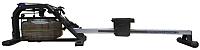 Гребной тренажер VictoryFit VF-WR900 (черный) -