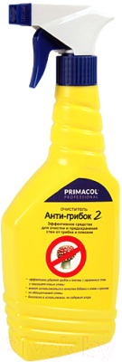 Удалитель плесени Primacol Анти-грибок (500мл)