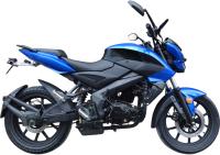 Мотоцикл Racer Flash RC250-GY8X (синий) -