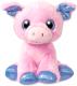 Мягкая игрушка Aurora World Свинка / 60947 -