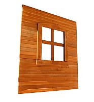 Ограждение для игровой площадки Можга Боковая панель с окном / Р948 -