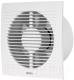 Вентилятор вытяжной Europlast Extra EE125T (с таймером) -