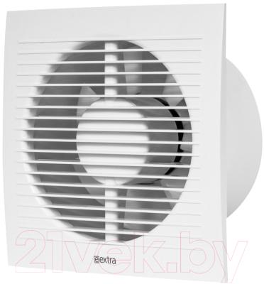 Вентилятор вытяжной Europlast Extra EE150T (с таймером)